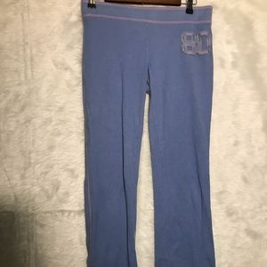 Vintage Victoria Secret Pink Track Pants Size S
